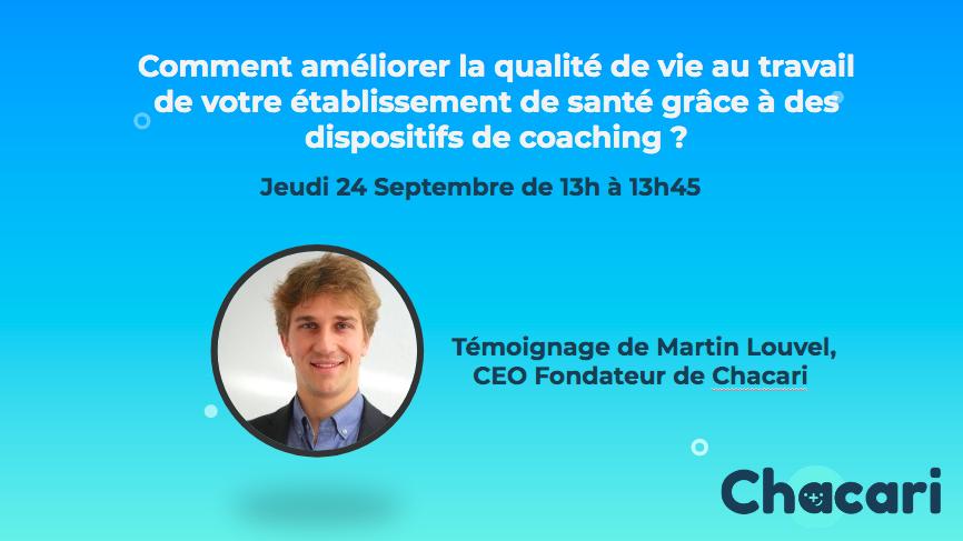 Webinaire QVT Martin Louvel