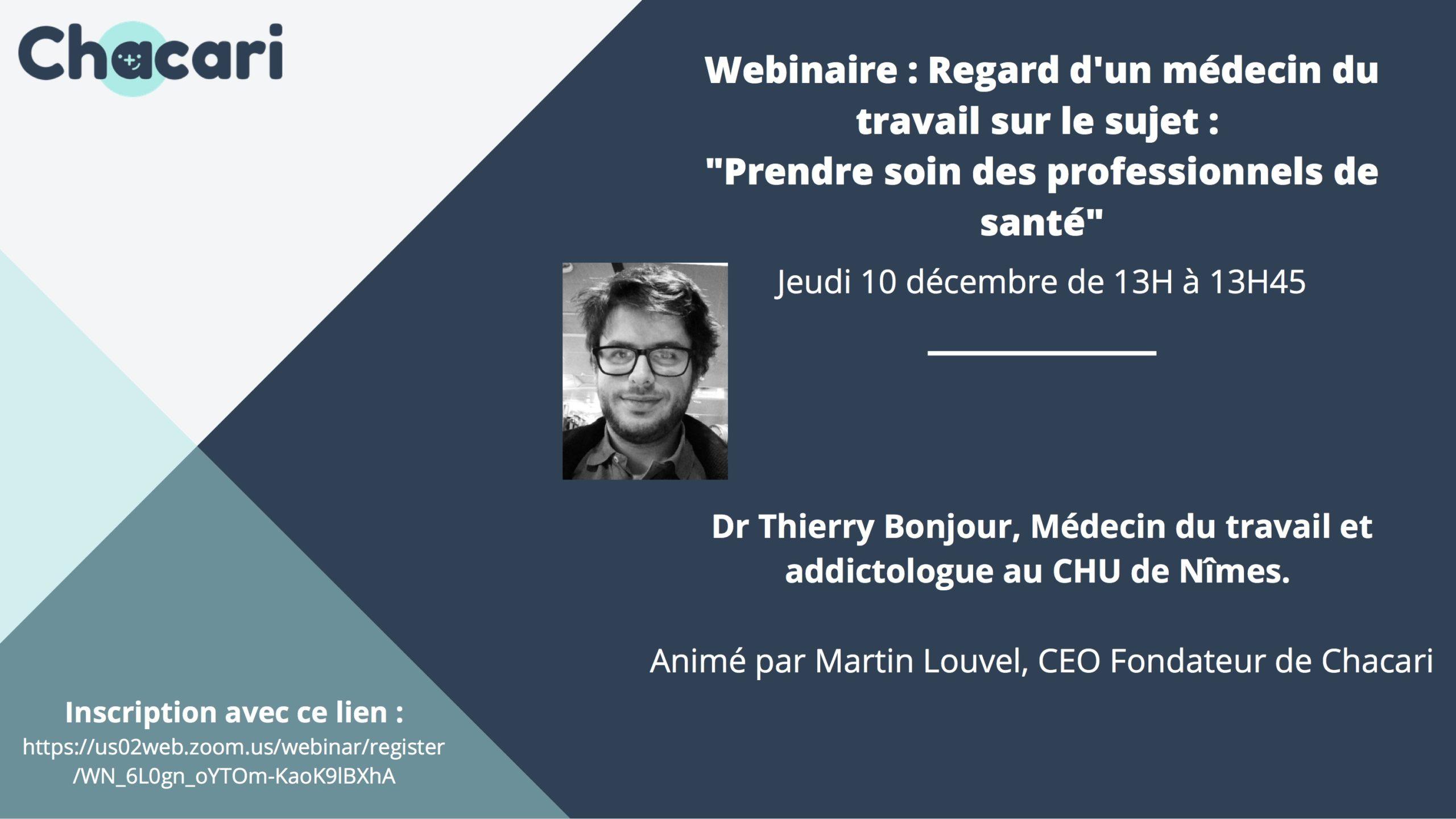 Webinaire Thierry Bonjour