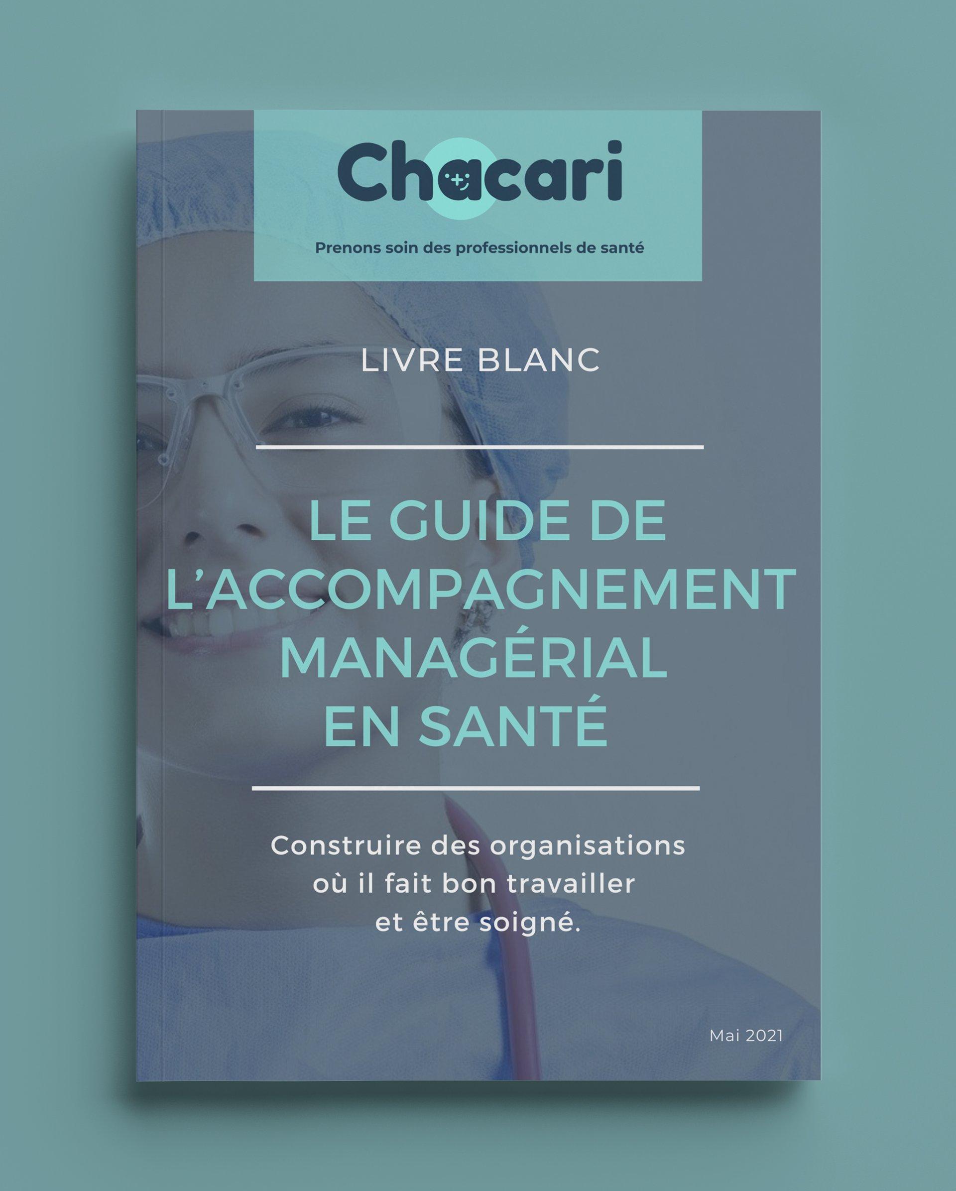 Le Guide de l'Accompagnement Managérial en Santé