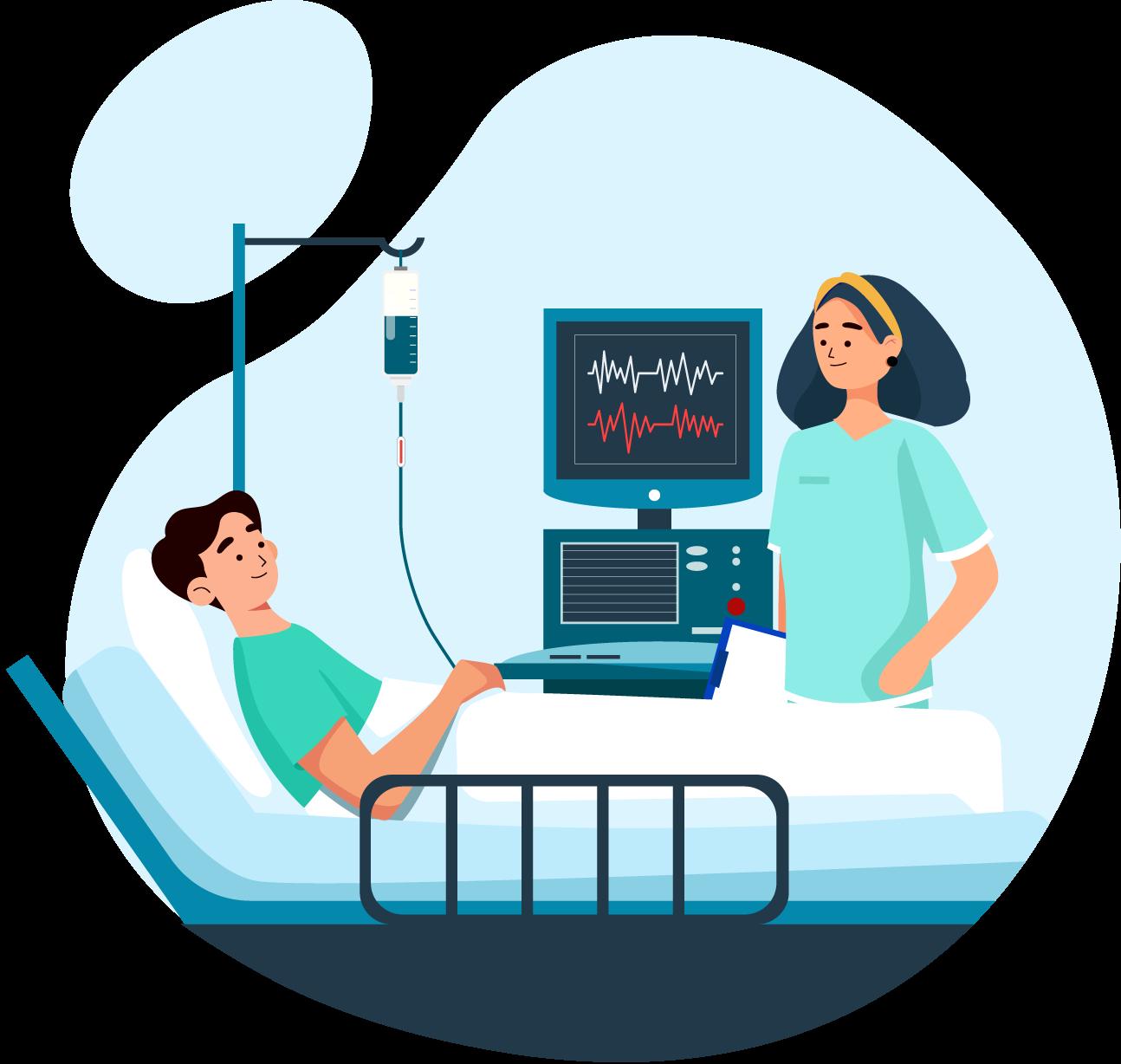 Patient partenaire
